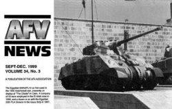 Журнал AFV News Vol.34 No.03