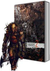 Книга The Art of Guild Wars 2