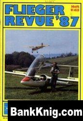 Журнал Flieger Revue №9  1987