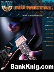 Guitar Play-Along Volume 50 - Nu Metal pdf и mp3 64,2Мб