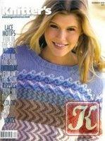 Журнал Knitter's №1, 2008