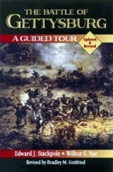 Книга The Battle of Gettysburg: A Guided Tour