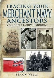 Книга Tracing Your Merchant Navy Ancestors