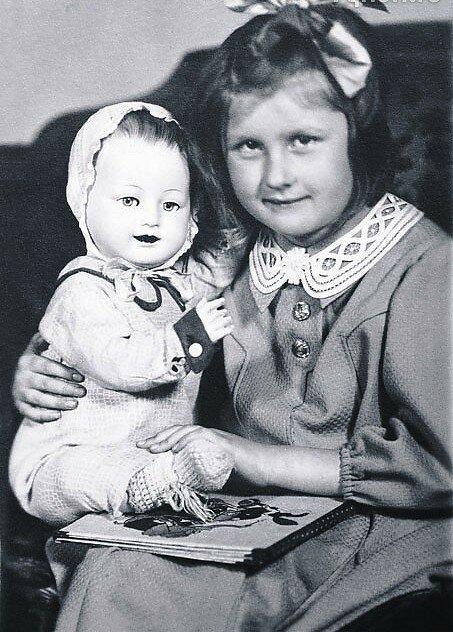 Мила Иванова