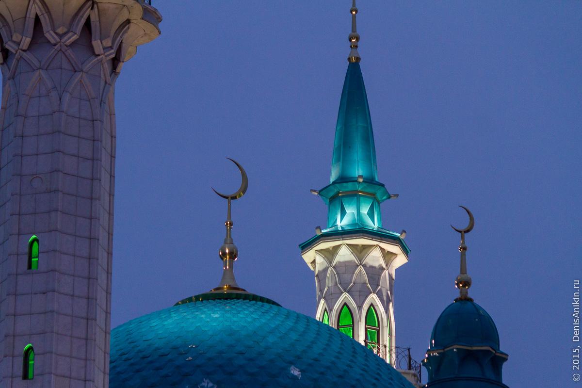 Мечеть Кул Шариф 23