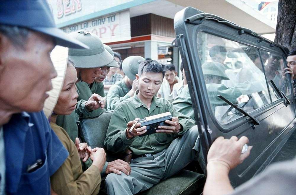 Освобождение Сайгона: как это было! К 40-летию со Дня Победы Вьетнама (США) (41)