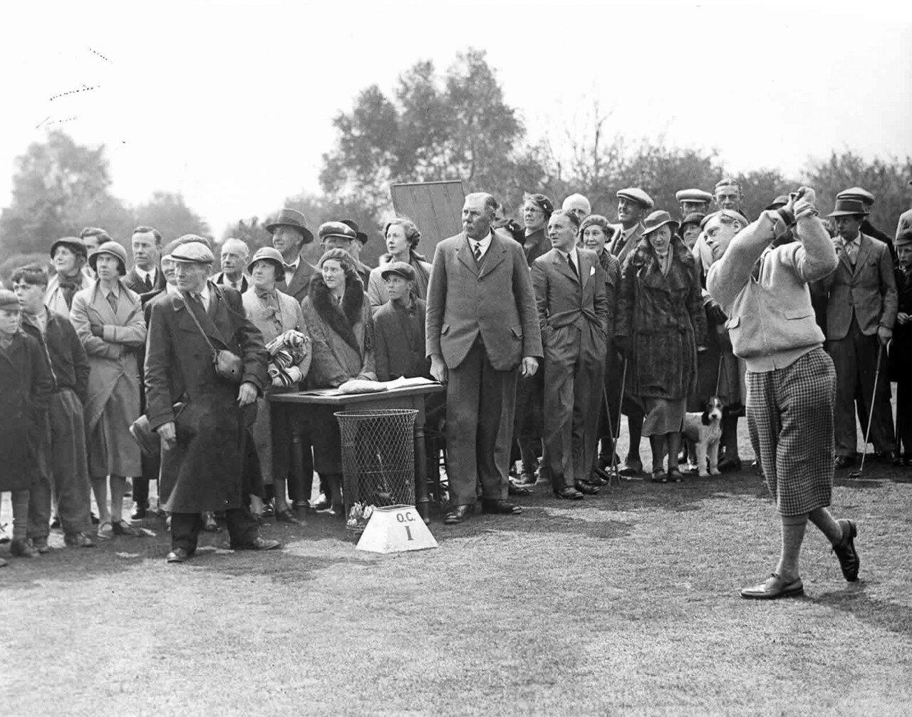 1935. Принц Уэльский