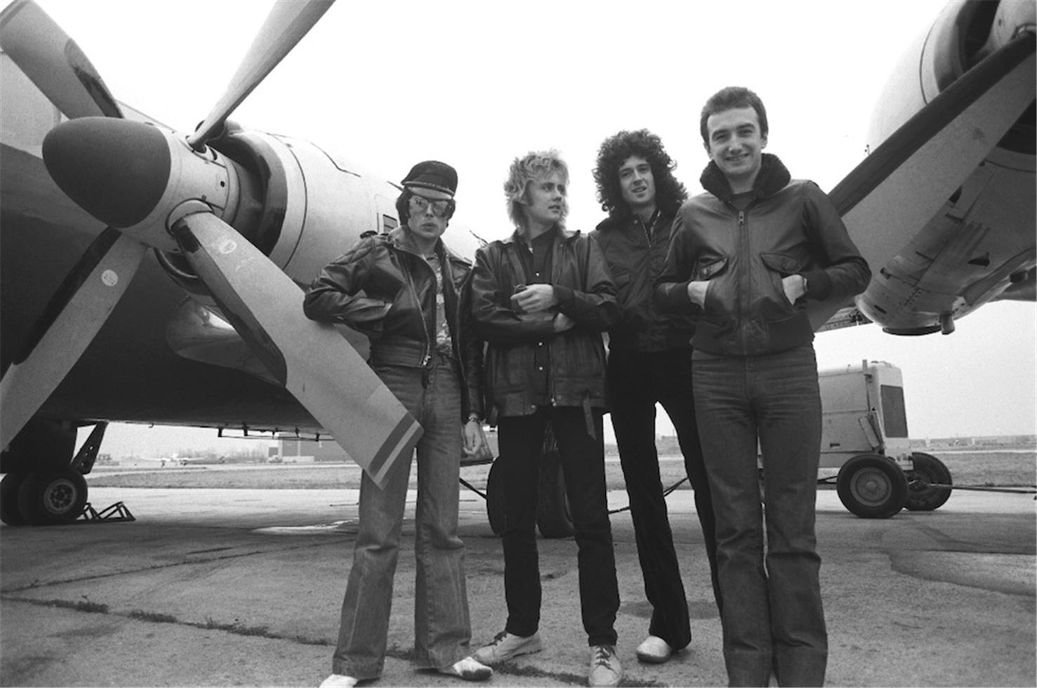 1978. «Queen»