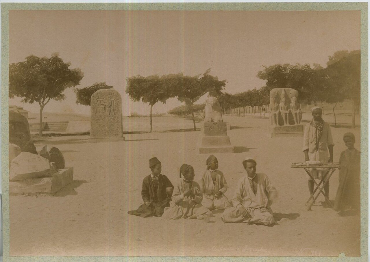 Дети в Измаилии