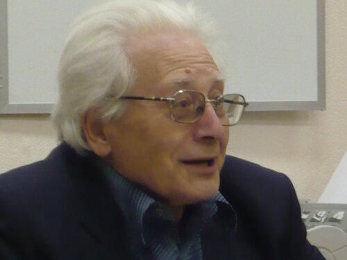 Игорь Кон