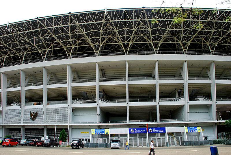 Стадион Сенаян