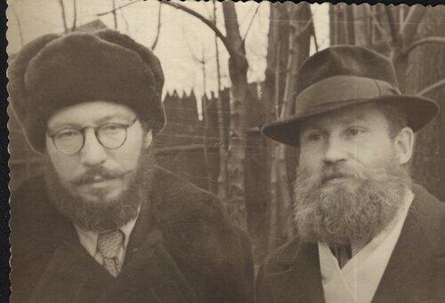 1952г флоренский кирилл павлович и кейвсар евг самуилович1