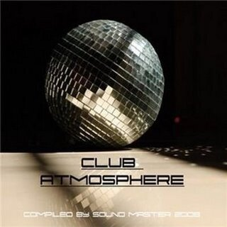 VA - Club Atmosphere