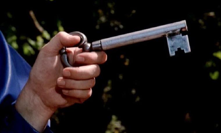 1983 - Четвертый мужчина (Пауль Верхувен).JPG