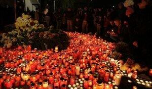 Эхо трагедии в Бухаресте обернулось очередной жертвой