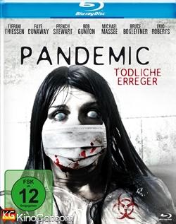Pandemic - Tödliche Erreger (2007)