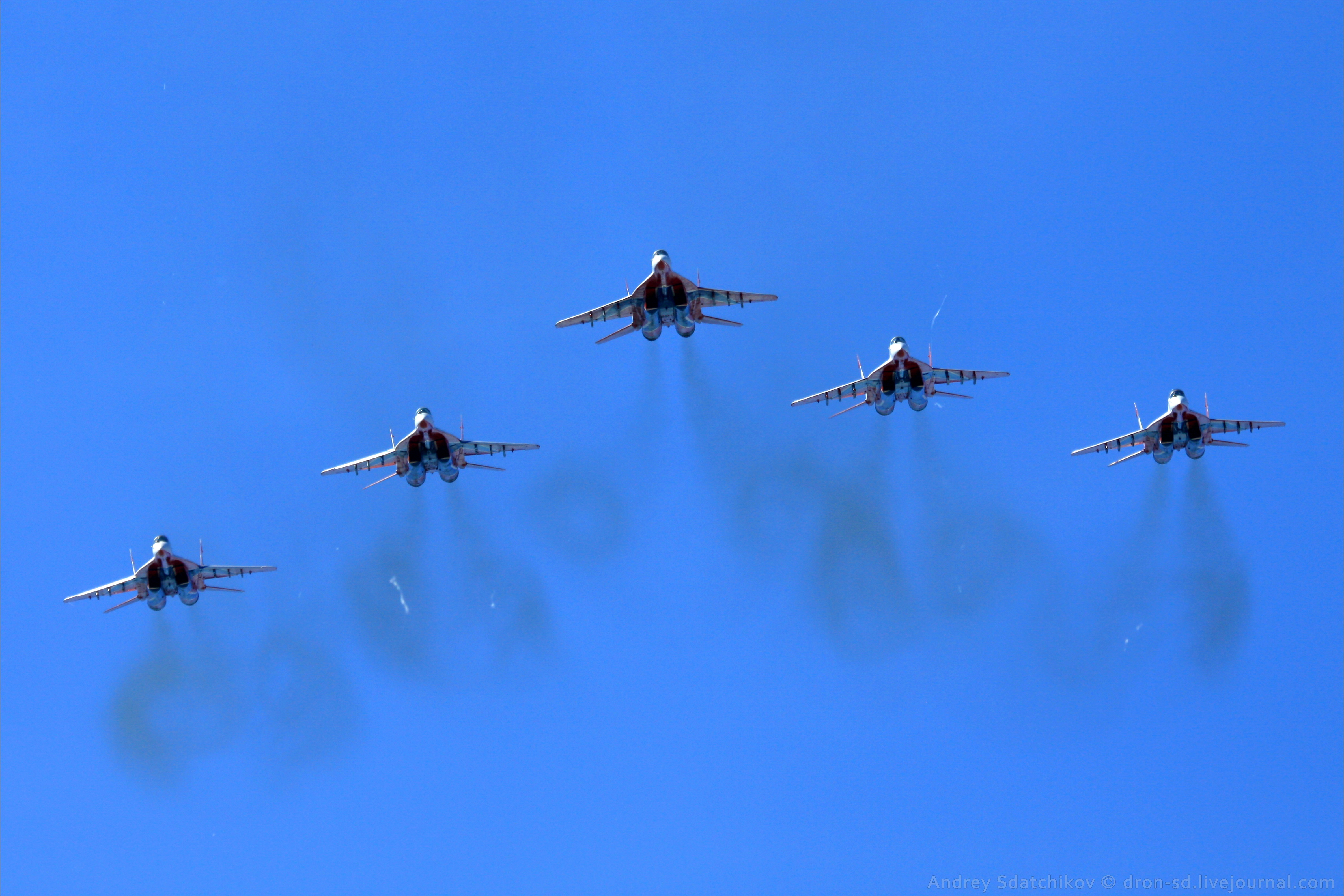MAKS-2015 Air Show: Photos and Discussion - Page 3 0_1226a2_132f08a0_orig
