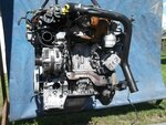 Двигатель G6DB 2.0 л, 136 л/с на FORD. Гарантия. Из ЕС.