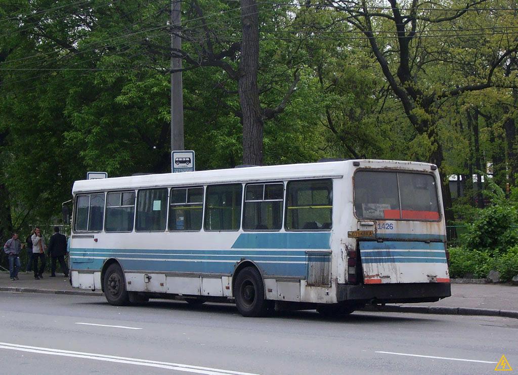 ЛАЗ-52528А №1426