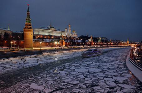 Большинство граждан России рады, что ихстрану опасаются вмире