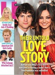 Us Weekly (26 May 2014)