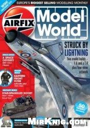 Журнал Airfix Model World - Issue 16