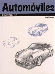 Книга Dibujar Paso A Paso. Automoviles