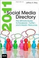 2011 Social Media Directory: The Ultimate Guide to Facebook, Twitter, and LinkedIn Resources pdf 3,49Мб