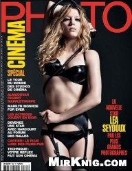Журнал Photo - №5 2012 (France)
