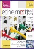Книга Elektor - Elektuur: Ethernet Toolbox
