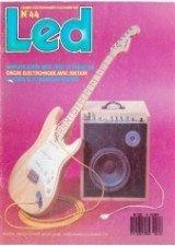 Журнал LED № 44, 1987