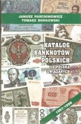 Книга Katalog Banknotow Polskich i z Polska Zwiazanych