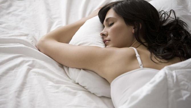 О паразитах в постели