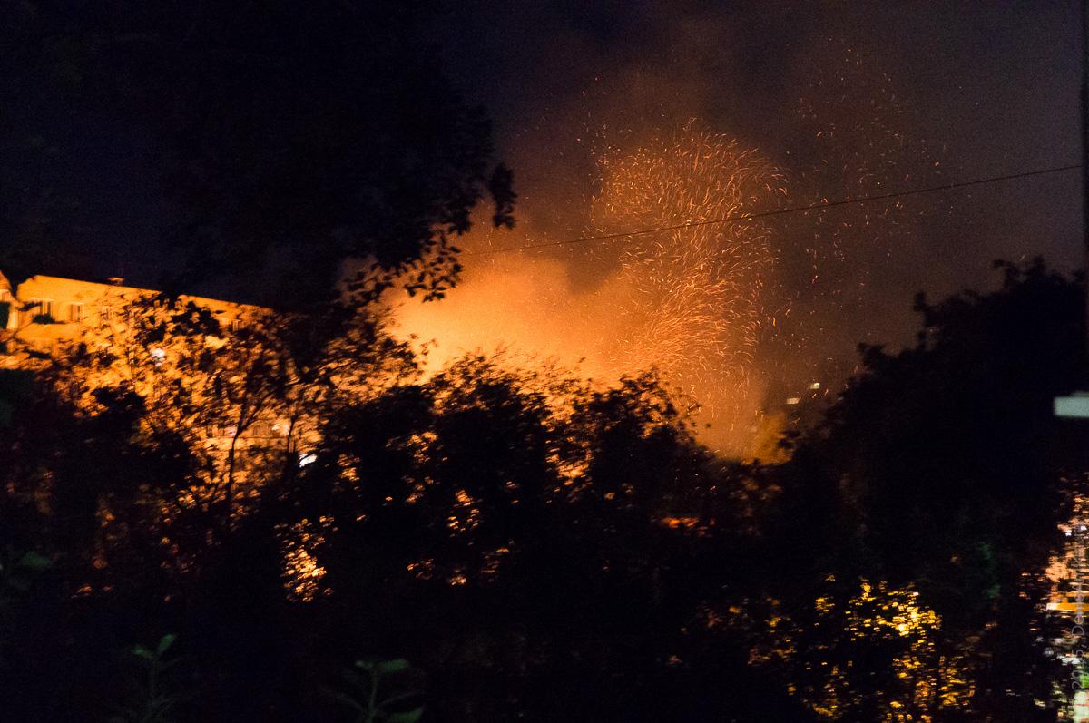 пожар саратов 7 июня 2015 1