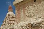 Пещерные города Тибета