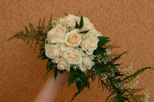 Свадебный букет*