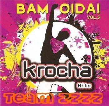 Krocha Hits Bam Oida vol 3 (2008)