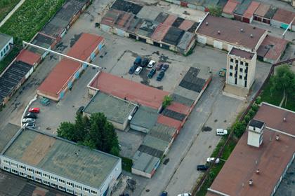 В Солнцево на месте промзоны будет возведен жилой квартал