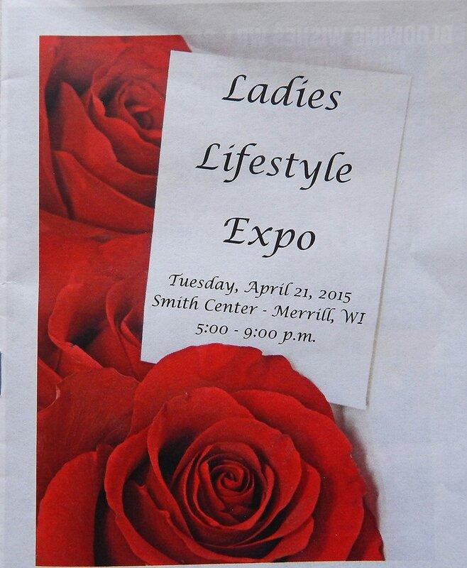 Ladies Lifestyle Expo.