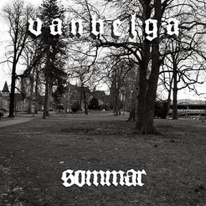 Vanhelga > Sommar (EP) [2013]
