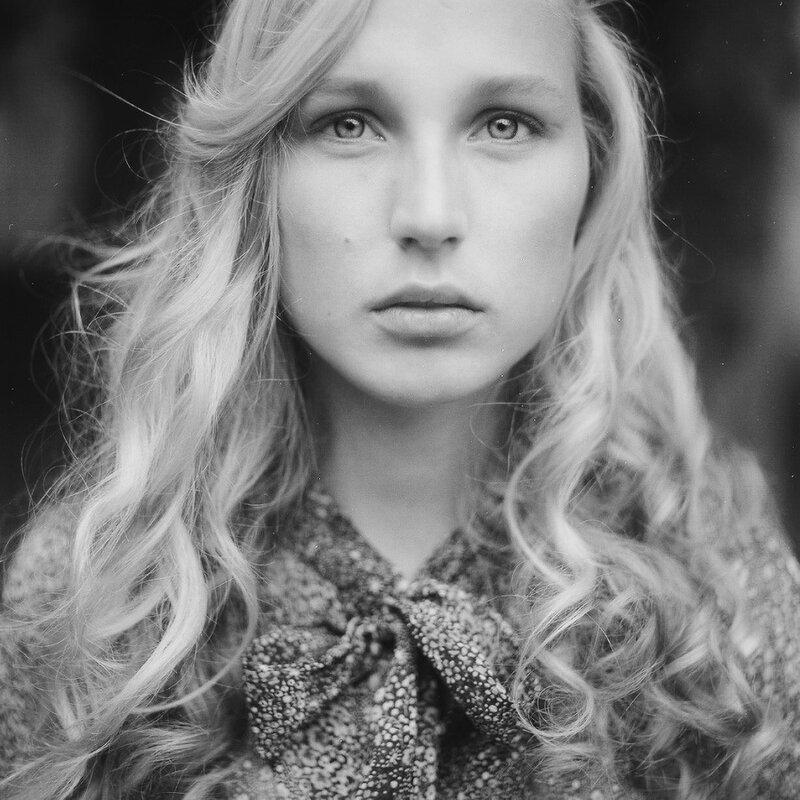 польские девушки фото