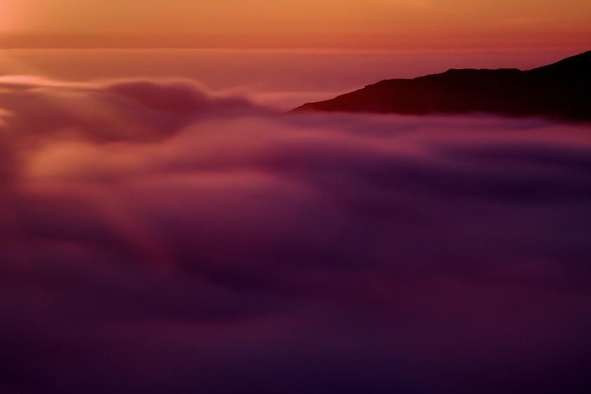 Красивые фотографии тумана в Сан Франциско, США 0 142261 d94be4c orig