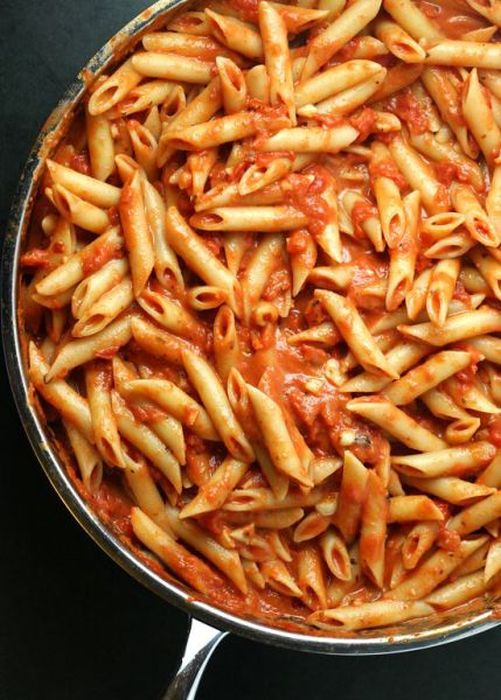 Вкусняшки: красивые фотографии еды