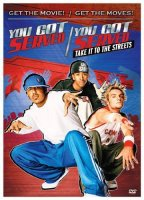 Танцы улиц: Пособие для начинающих / You Got Served: Take It To The Streets (2004) DVDRip avi 720Мб