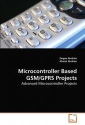 Книга Microcontroller Based GSM/GPRS Projects