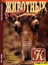 Книга В мире животных 2006 №05