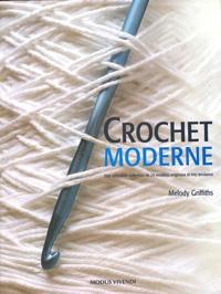 Журнал Журнал Crochet moderne (2007) (Современное вязание крючком)