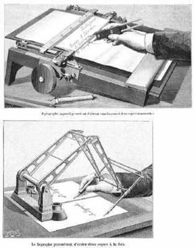 Ослюнявливатель марок, защита усов и другие странные изобретения Викторианской эпохи