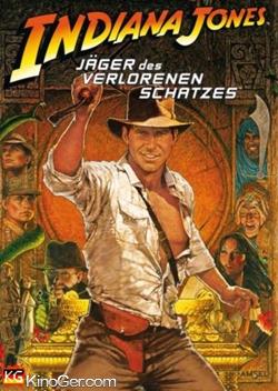 Jäger des verloree Schatzes (1981)