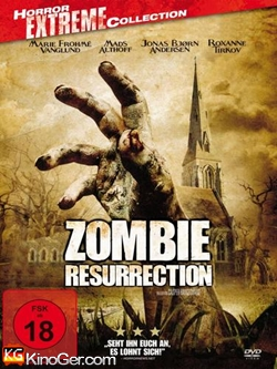 Zombie Resurrection (2010)